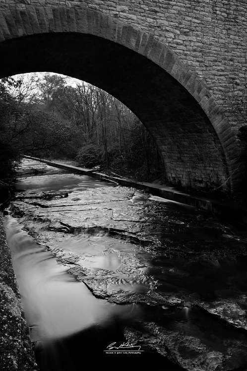 Quincy Stone Arch Bridge- QSAB01
