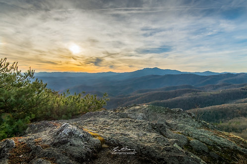 The Blowing Rock- BLWRK04