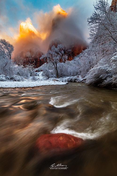 Zion National Park-ZION02