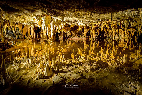 Luray Caverns- LRYCVRN01