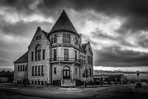 Quincy History Museum- QHM02