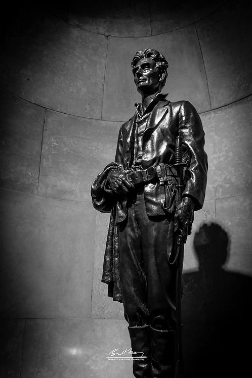 Lincoln Memorial- LM07