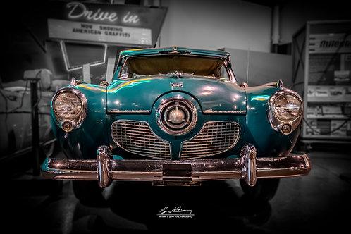 St. Louis Transportation Museum- STLTRN01