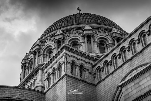 Cathedral Basilica of St. Louis- STLCB11