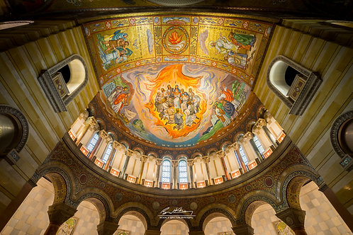 Cathedral Basilica of St. Louis- STLCB06
