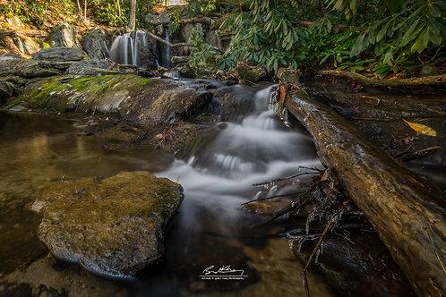 Waterfall Park, NC- WFPRK03