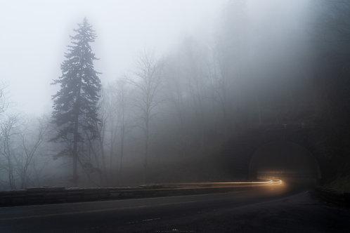 Smokey Mountain National Park- GSM03