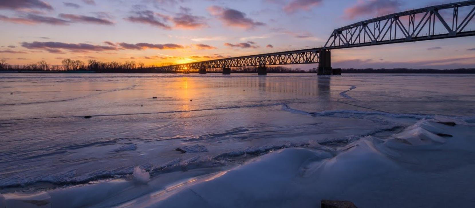 1-12-18 Quinsippi Island Train Bridge