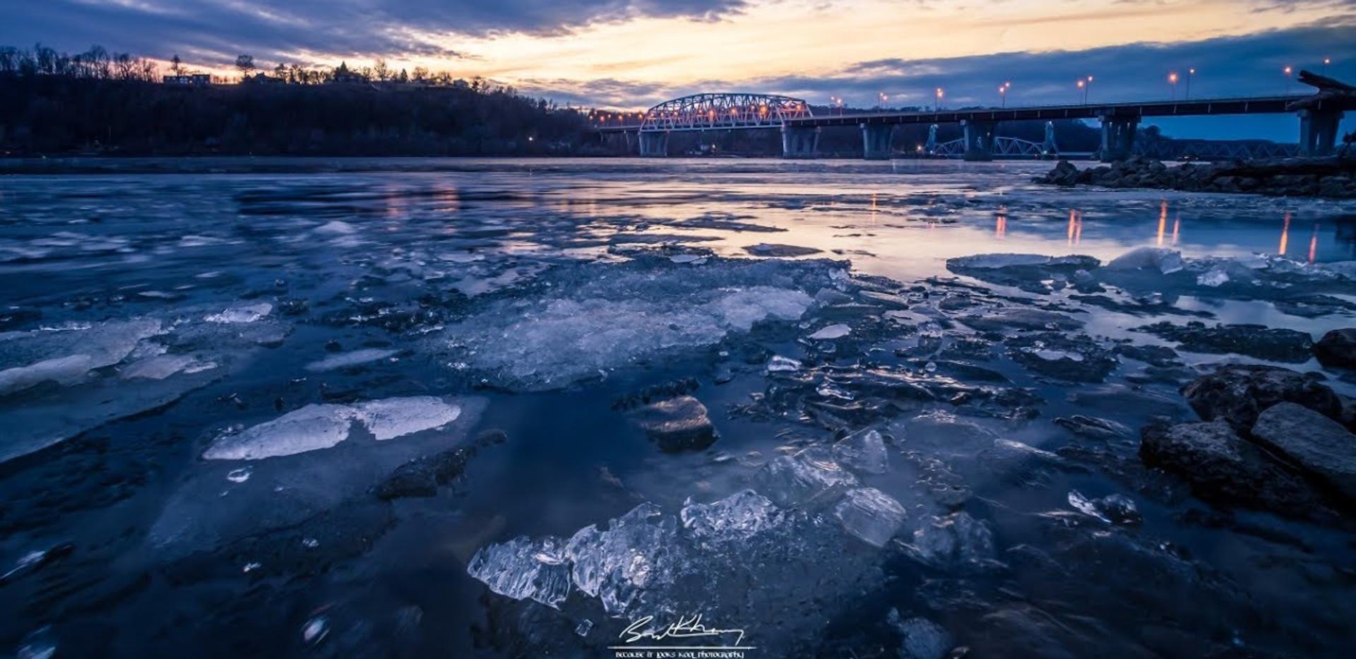 1-26-18 Mark Twain Memorial Bridge