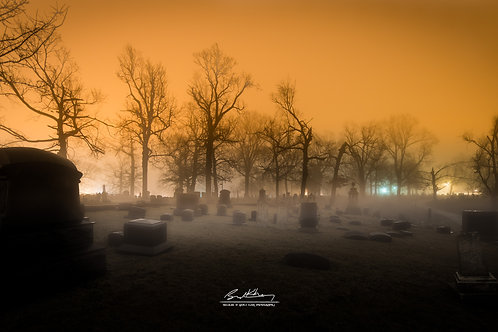 Woodland Cemetery- WC08