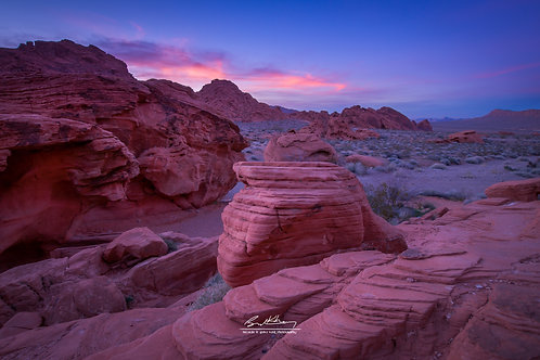 Valley of Fire- VALFIR06