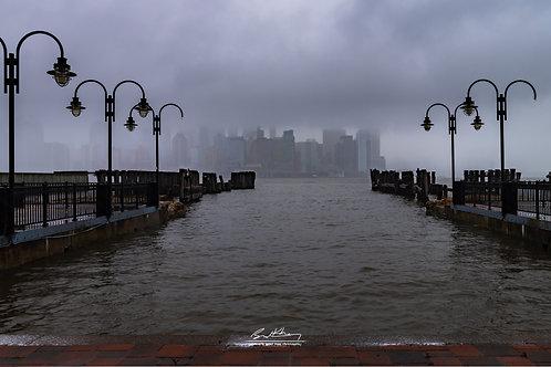 Liberty State Park- NJ02