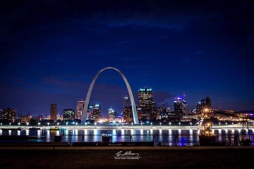 St. Louis Arch- STLARC01