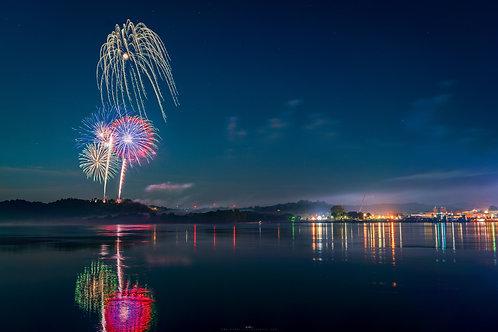 Firework Displays- HFWORKS01