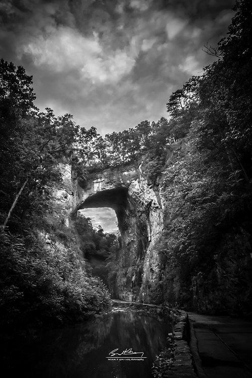 Natural Bridge- NBV03
