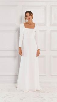 Carmen Gown, Ivory, By Malina A.jpg