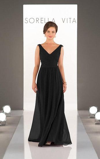 Sorella Vita Style 8932 Black