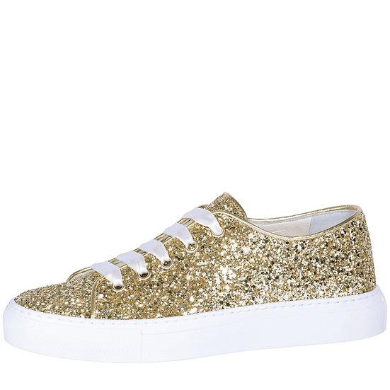 Fiarucci Suzan Gold Glitter