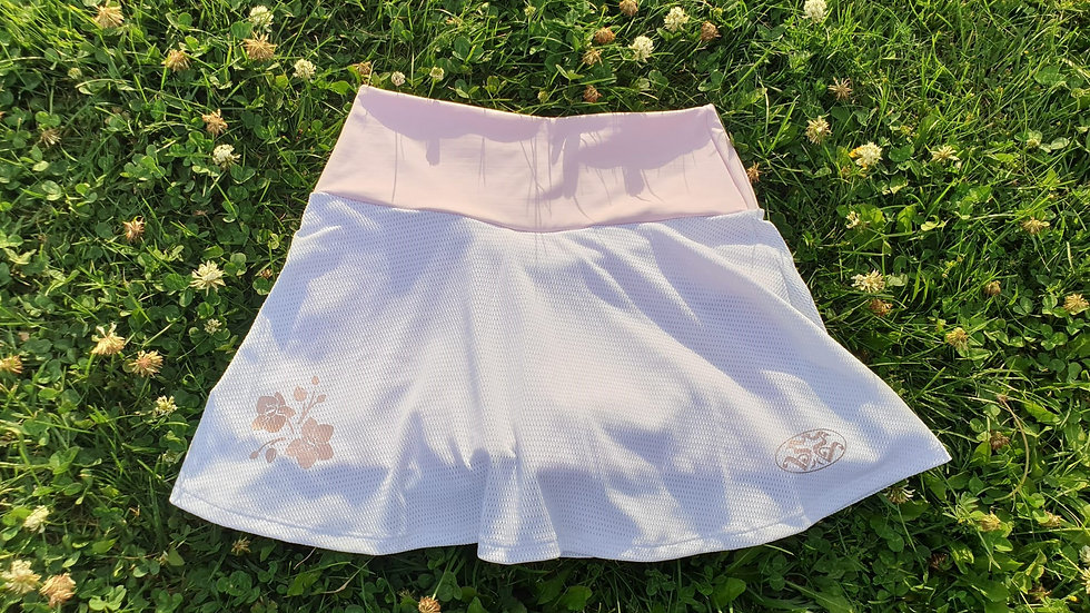 Falda-pantalón con bolsillos SinSen®