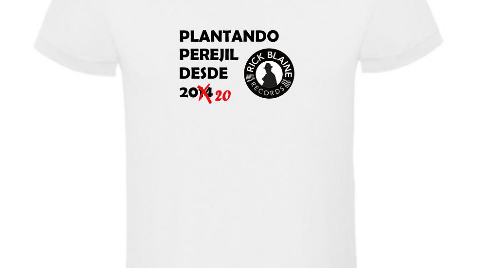 Camiseta Plantando Perejil