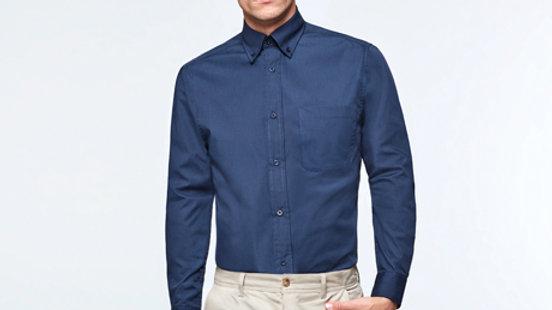 Camisa M/L