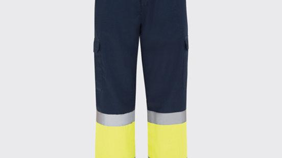 Pantalón reflectante(verano)