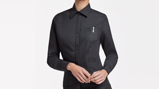 Camisa M/L Woman