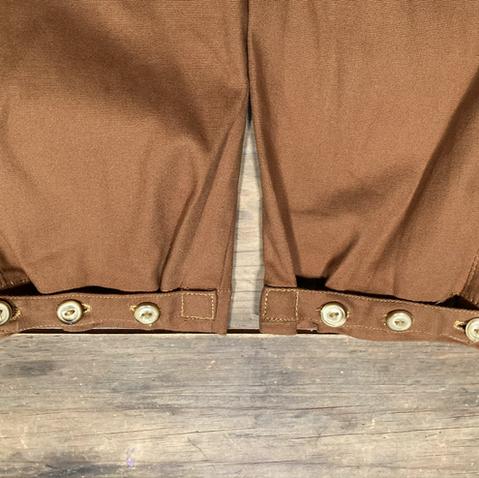 detalle de pantalones