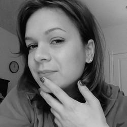 Iryna Volynets