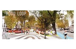 HOOD LOOP21