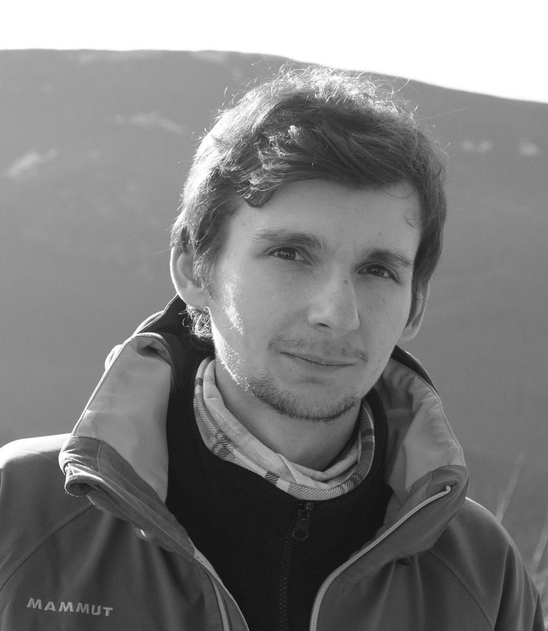 Sergiy Todoriv