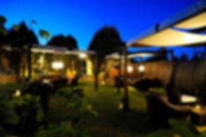 Foto del Chia Lounge al Cadadie
