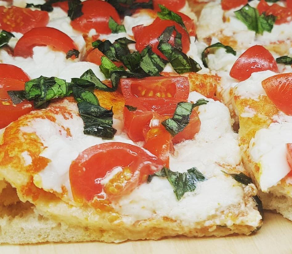 pizza | club nautico chia