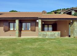 Esterno casa Bithia 6
