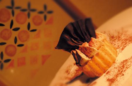 dessert   club nautico chia