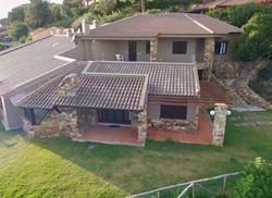 Esterno Villa 10