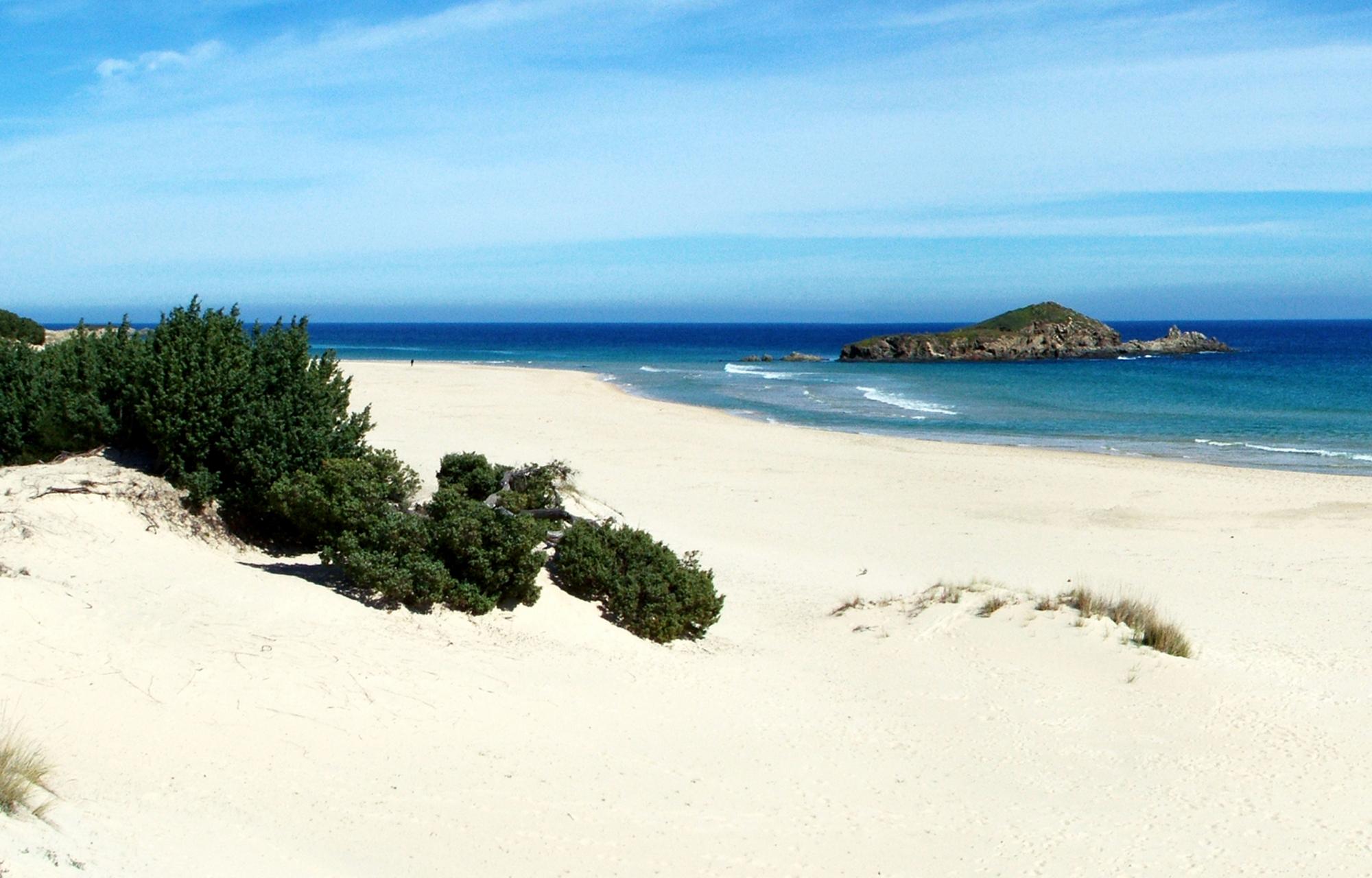 Le dune di Chia