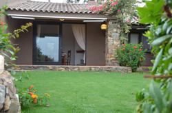 Giardino casa Elisa