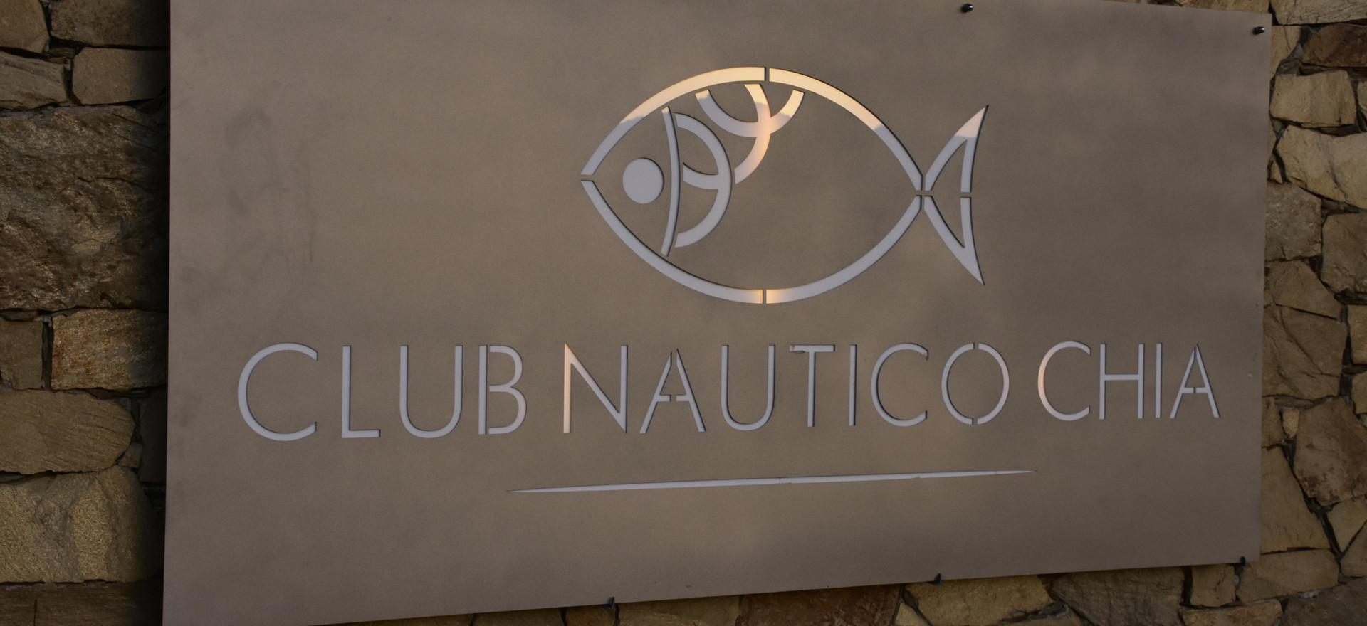 ristorante   club nautico chia