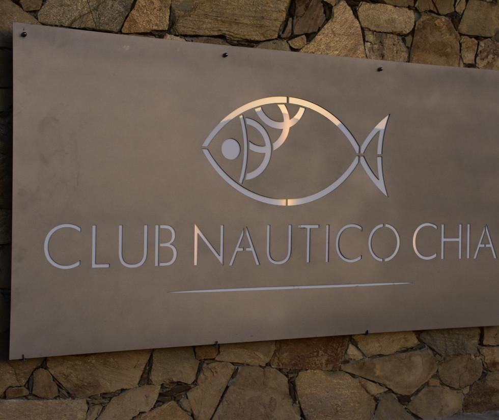 ristorante | club nautico chia