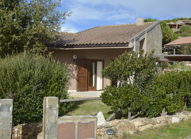 Ingresso Casa Bithia 2