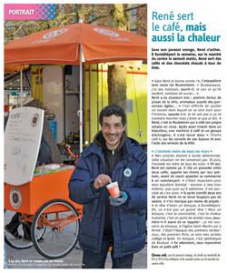 Chrono Café - Roubaix