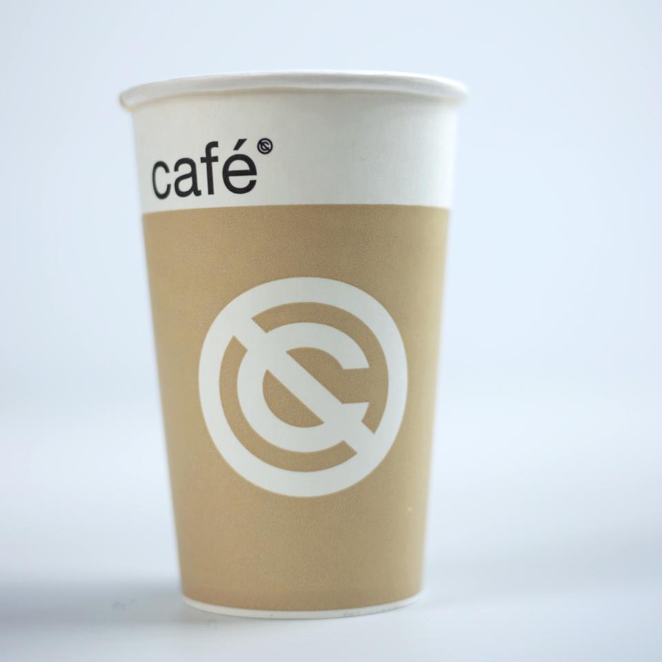 gobelet café 16oz