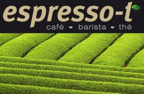 Espresso-t - Dijon