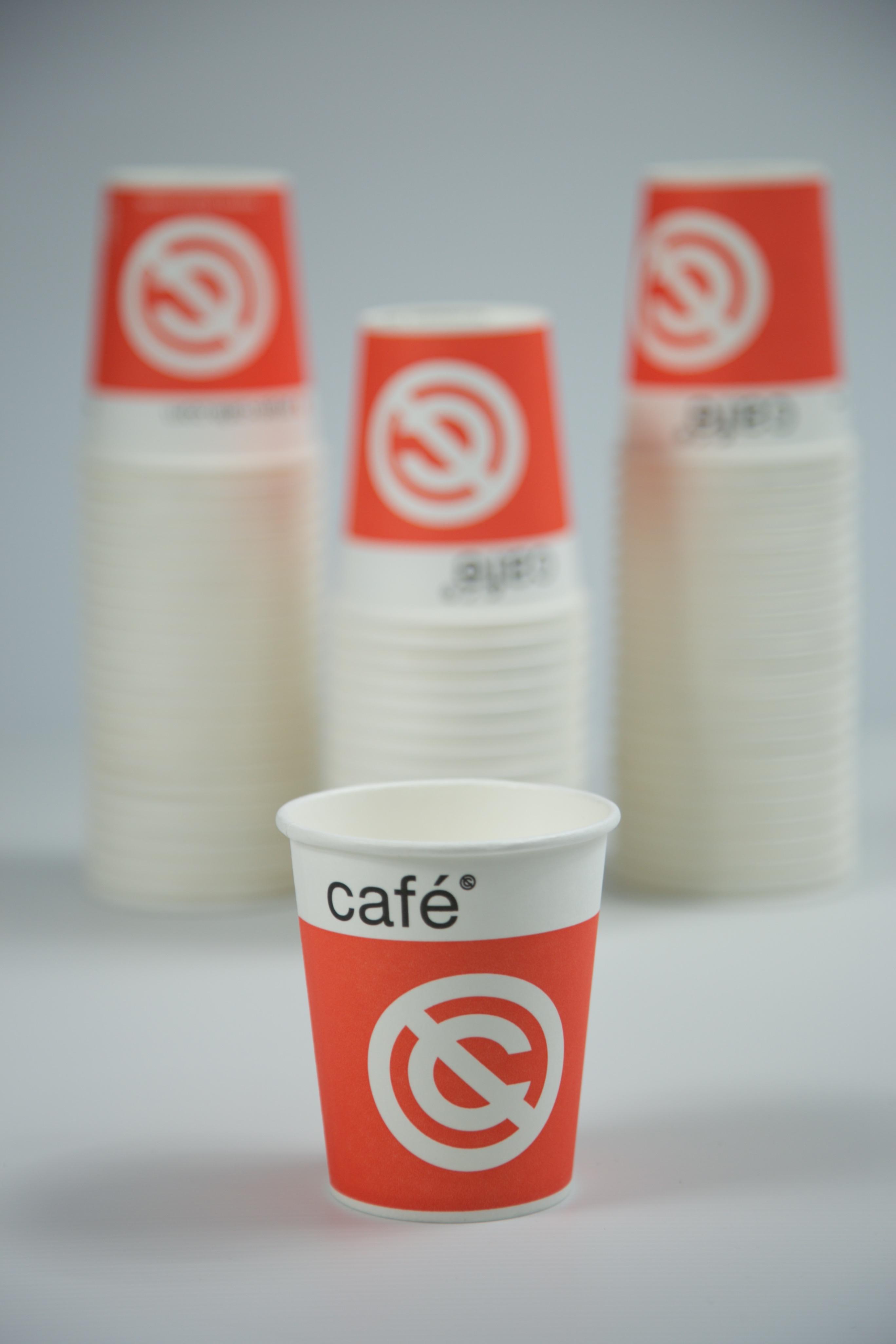 gobelet café par 60