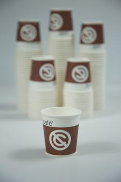 gobelet café par 120
