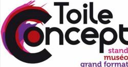 Toile concept - lille