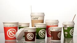 gobelet projet café