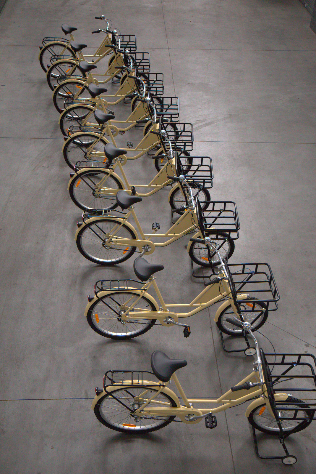 vélo street-M