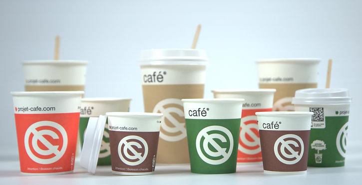 gobelet café made in France